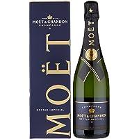 Champagne Nectar Impérial, Moët & Chandon con astuccio - 750 ml