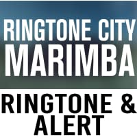 Ringtone City Marimba Ringtone and Alert