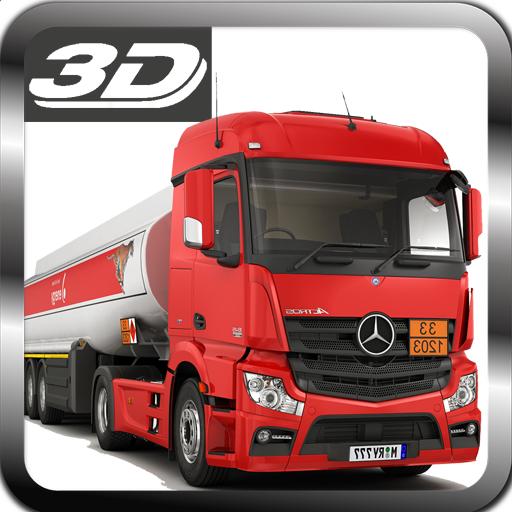 oil-truck-simulator-free