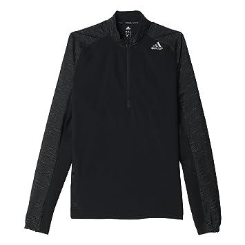 adidas shirt langarm zip