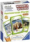 Ravensburger tiptoi 00754 - Spiel Wissen & Quizzen: Faszinierende Pferde