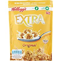 Kellogg's Cereali Extra Classico, Original, 375 g