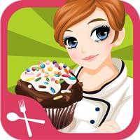 Tessa's Cup Cake - Kochspiele