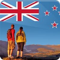 New Zealand Hike & Bike