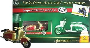 Ddr Roller Modell Iwl Sr 59 Spielzeug