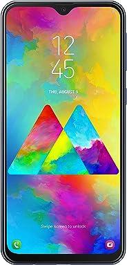 Samsung Galaxy M20  Akıllı Telefon, 32 GB, Koyu Gri (Samsung Türkiye Garantili)