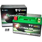 Skyrich HJTX14H-FP Batteria di avviamento agli ioni di Litio, 12 V