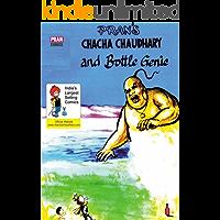 CHACHA CHAUDHARY AND BOTTLE GENIE: CHACHA CHAUDHARY