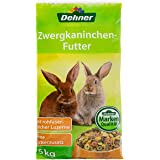 Dehner konijnenvoer, 5 kg