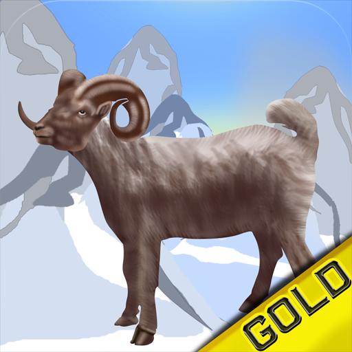 Aufstieg auf den Gipfel der Welt: das Eis Schneeberg Sprung Abenteuer - Gold Edition (Helm Rock Klettern)