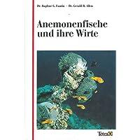 Anemonenfische und ihre Wirte