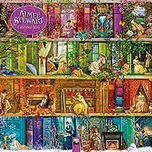 Aimee Stewart 2019 Calendar
