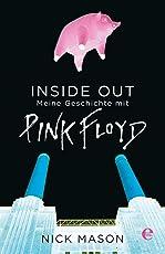 Inside Out: Meine Geschichte mit Pink Floyd. Neue Ausgabe