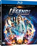 Dc'S Legends Of Tomorrow S4