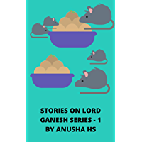 Stories on lord Ganesh series -1: from various sources of Ganesh purana