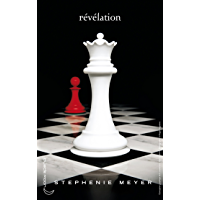 Twilight - Tome 4 : Révélation