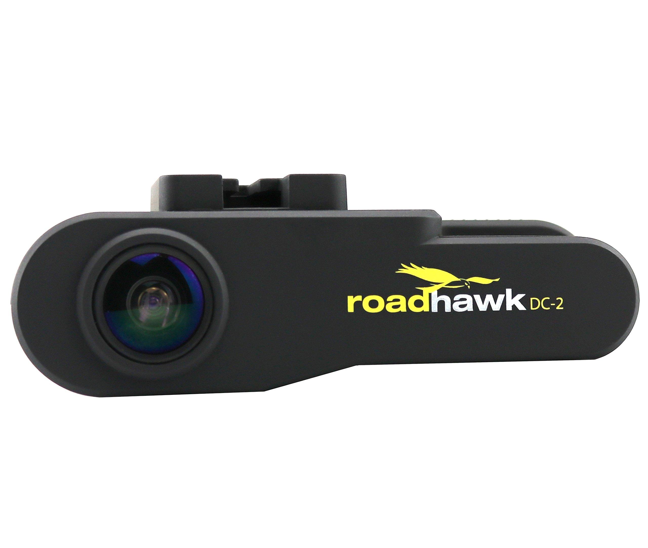 RoadHawk DC-2 Dash Cam 1080p HD In Car Camera | IT-Shield