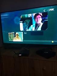 Cuenta Cline servidor CCCAM MU para la validez 1 año, usted puede comprar directamente, receptor de apoyo anyTV-c cline para Europa CCCAM C línea: Amazon.es: Electrónica
