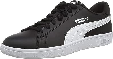 PUMA Unisex's Smash V2 L Baskets de Cross