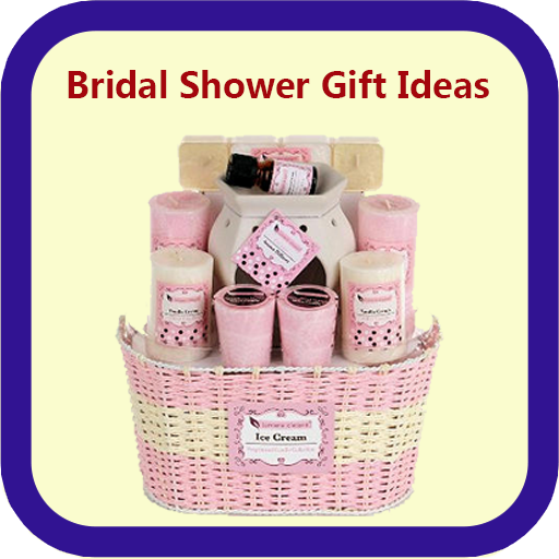 Bridal Shower Gift Ideas (Idee Bridal Shower)