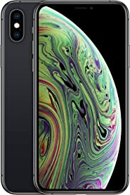 Apple iPhone XS with FaceTime 64GB 4G LTE - Space Grey