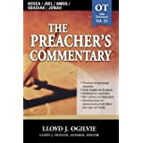 The Preacher's Commentary - Vol. 22: Hosea / Joel / Amos / Obadiah / Jonah