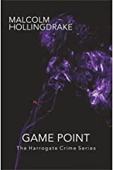 Game Point (The Harrogate Crime Series Book 4) Kindle Edition