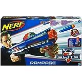 HASbRO Hasbro Nerf N-Strike Elite XD Rampage