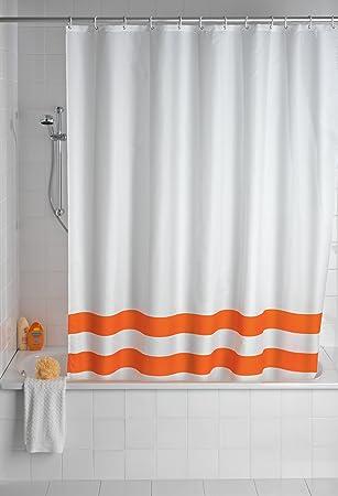 Orange Shower Curtains Uk - Best Curtains 2017