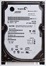 100GB Notebook-HDD Seagate Momentus 4200.2 ST9100822A IDE ID11342