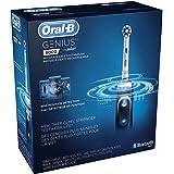 فرشاة أسنان إلكترونية أورال بى برو 8000 بخاصية البلوتوث وقابلة للشحن