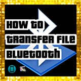 how to transfer file bluetooth