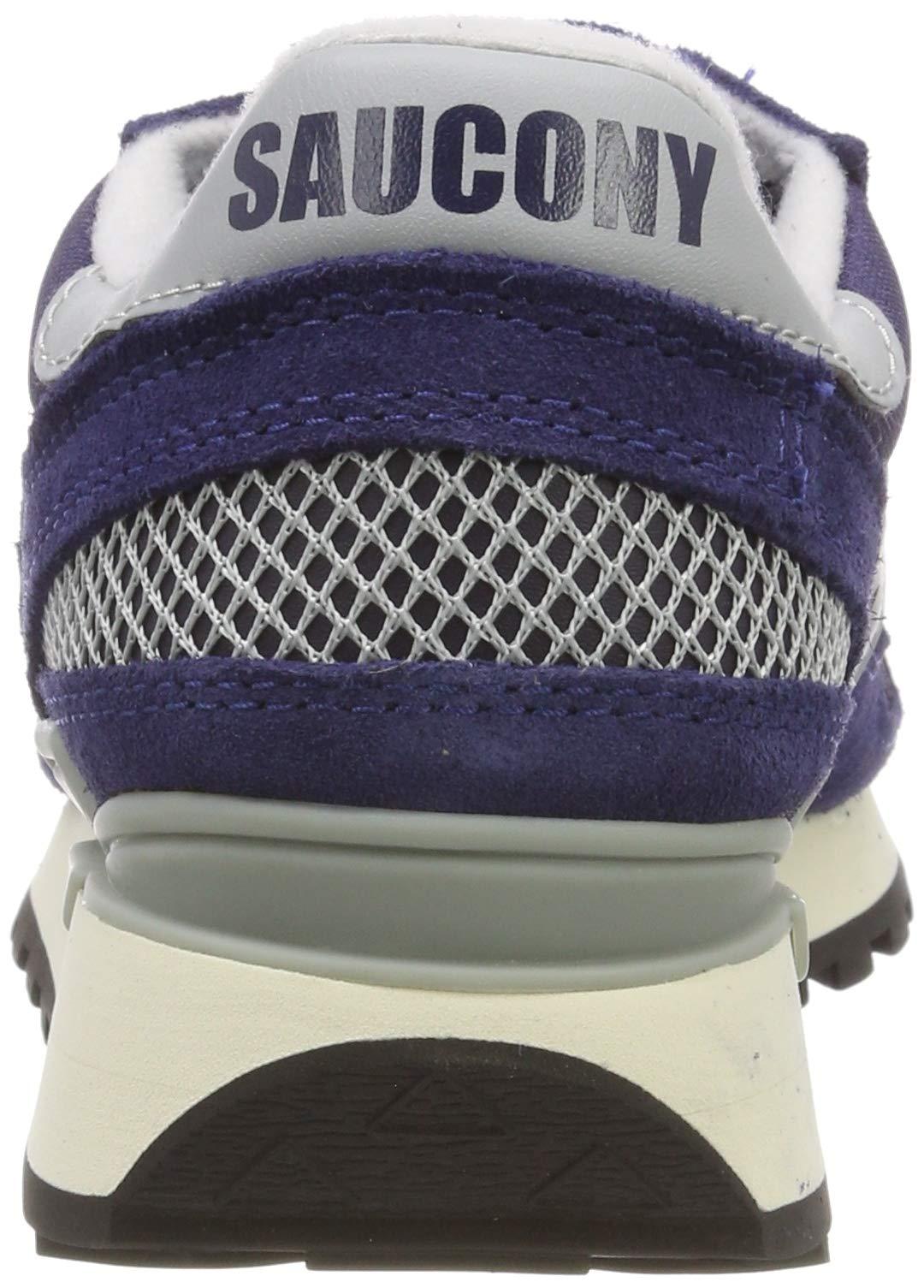 Saucony Shadow Original Vintage, Scarpe da Ginnastica Basse Uomo 2 spesavip