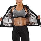 Bingrong Cortavientos Mujer Running Transpirable Chaqueta Deportiva Mujer Abrigos Impermeable Running Traje Sudoracion para F