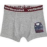 Vertbaudet - Calzoncillos elásticos (3 unidades)