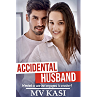 Accidental Husband: Contract Marriage with Billionaire (Indian Romance)