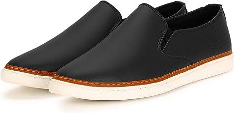"""Boltt """"Walk & Earn Money"""" Men's Atom Smart Casual Shoes Loafers"""