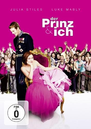 Der Prinz & ich (Filme Dvd Prinzessin)