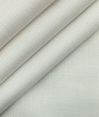Jute N Fabrics,Laminated Super White Color Jute Fabric, 48 inch Width ONE MTR Packing, Used for Making Jute Bags, Art & Craft,Home DECORE, Matting