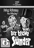 Der brave Sünder - mit Heinz Rühmann (Filmjuwelen)