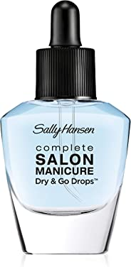 Sally Hansen SH Complete Treatment Manicure Aid Salon Manicure Dry and Go Drops 320 11ml