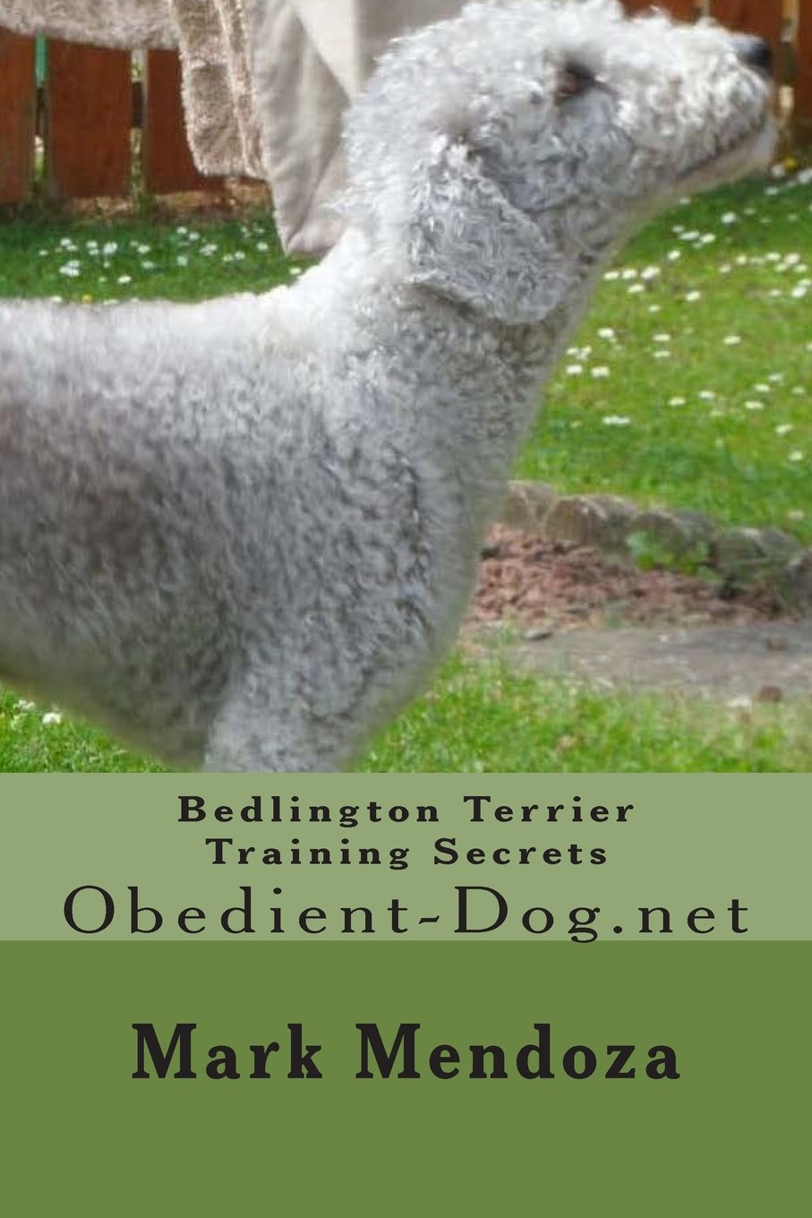 Bedlington Terrier Training Secrets: Obedient-Dog.net