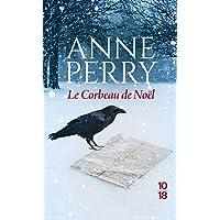Le corbeau de Noël