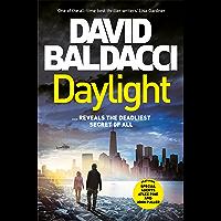 Daylight (Atlee Pine series Book 3)