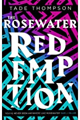 The Rosewater Redemption: Book 3 of the Wormwood Trilogy Paperback