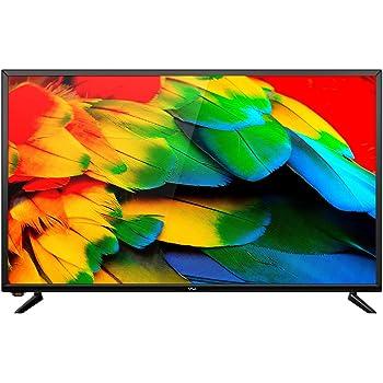 Vu 102cm (40inches) 40D6535 LED TV