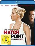 Match Point [Blu-ray]