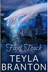 First Touch: An Autumn Rain Mystery Novella (Imprints Book 0) Kindle Edition