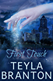 First Touch: An Autumn Rain Mystery Novella (Imprints Book 0)