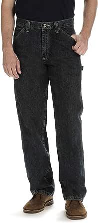 Lee Men's Big & Tall Custom Fit Carpenter Jean